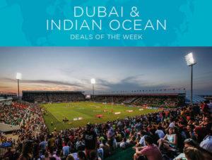Dubai Rugby Sevens 1