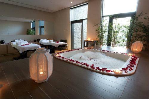 Epic Sana Hotel Algarve treatments