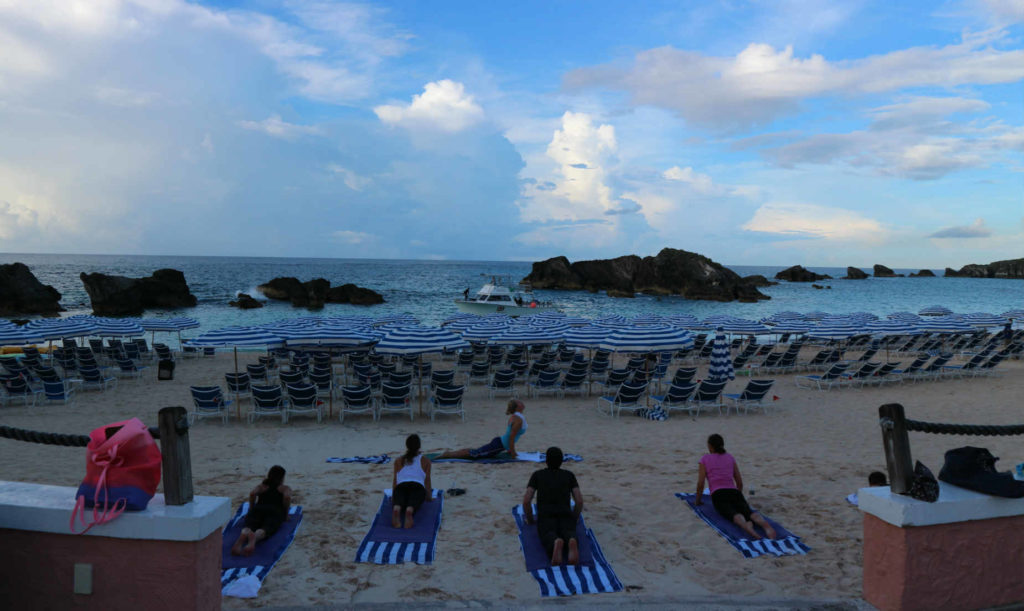Bermuda Beach hotels Go Easy Travel
