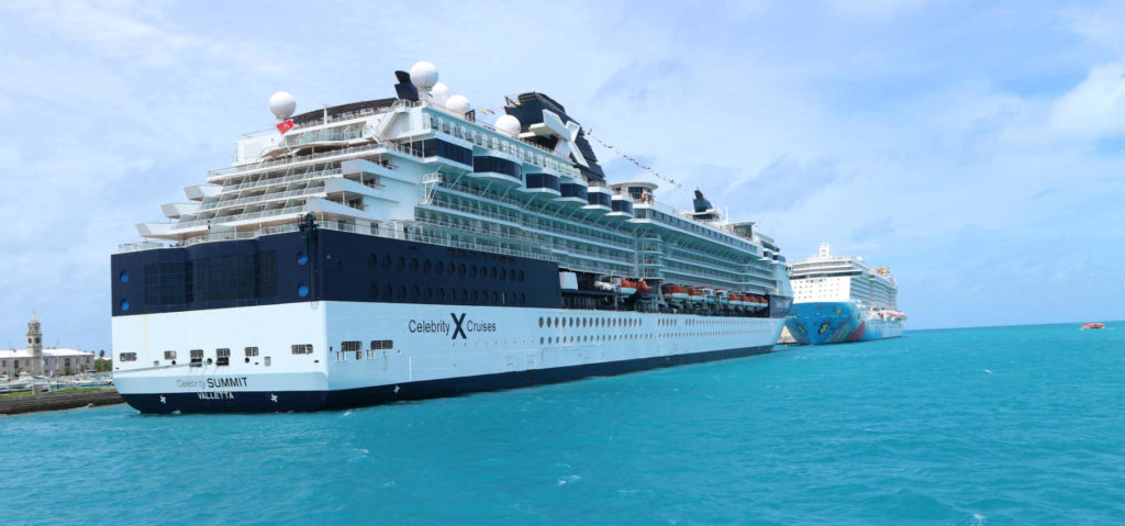 Cruise Ships Bermuda Go Easy travel