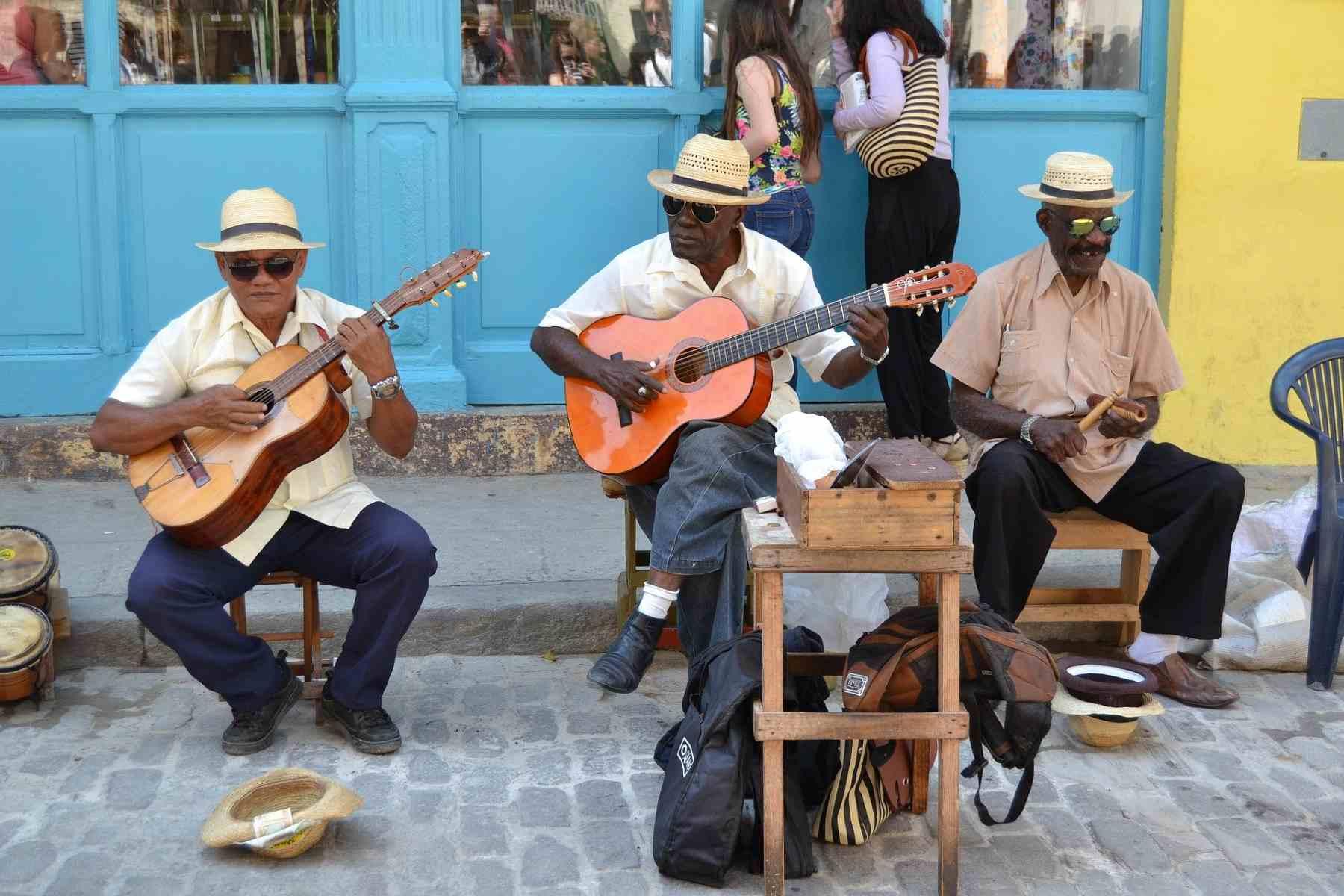 havana-Music Cuba