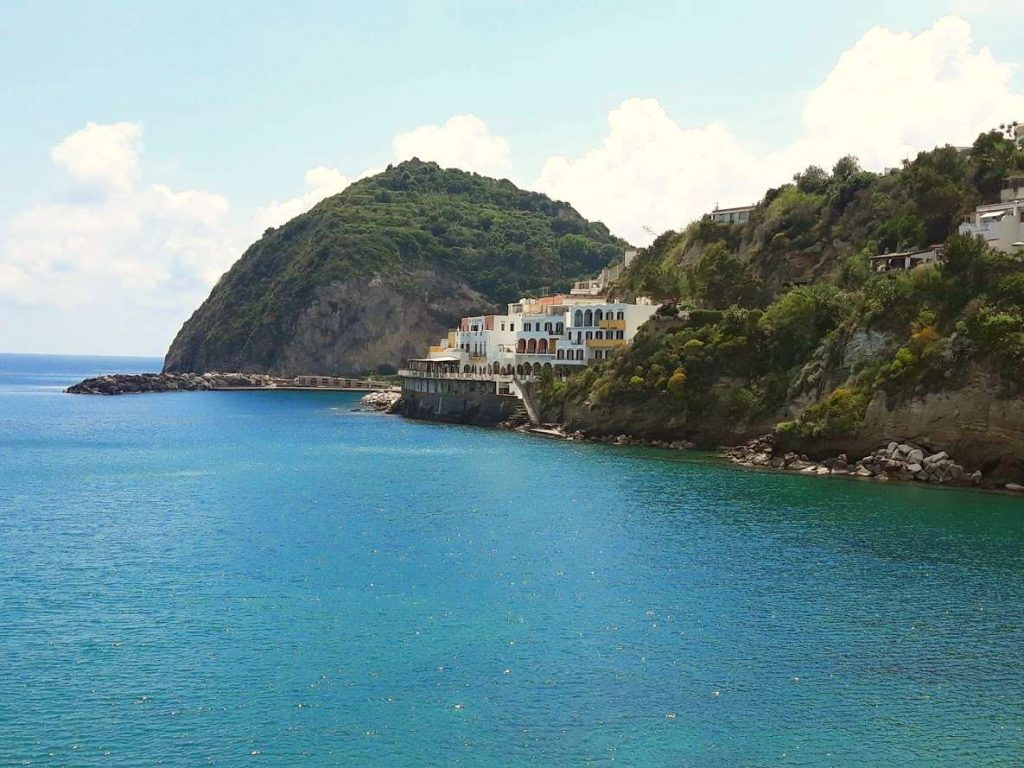 Ishia miramare resort