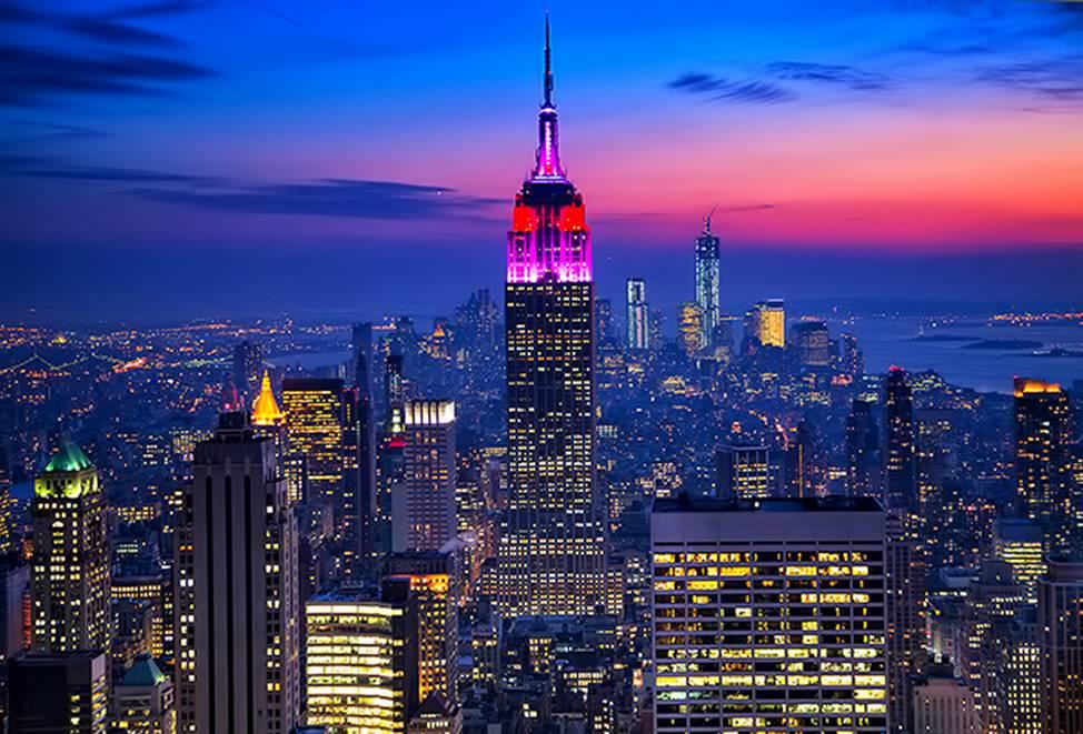 New York Valentines