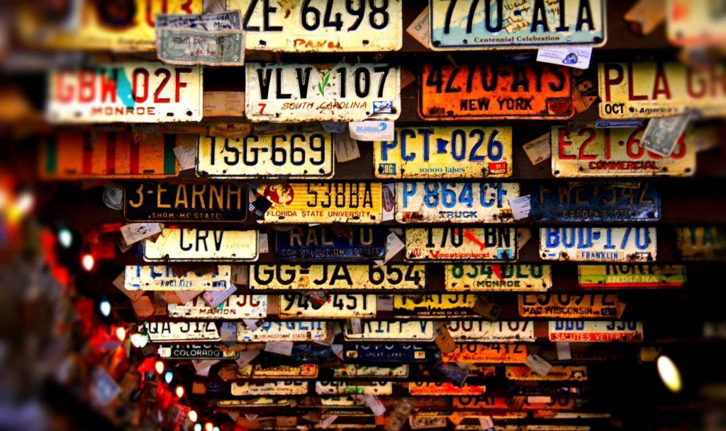 Florida Keys gift shops
