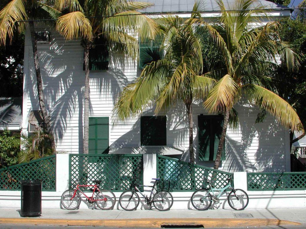 Key West Florida Keys Houses