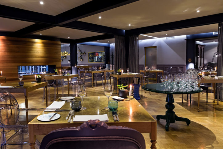 makron restaurant stellenbosch