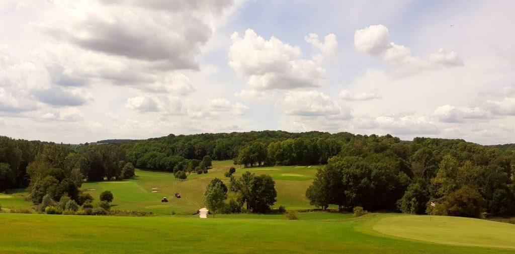 France golf holiday