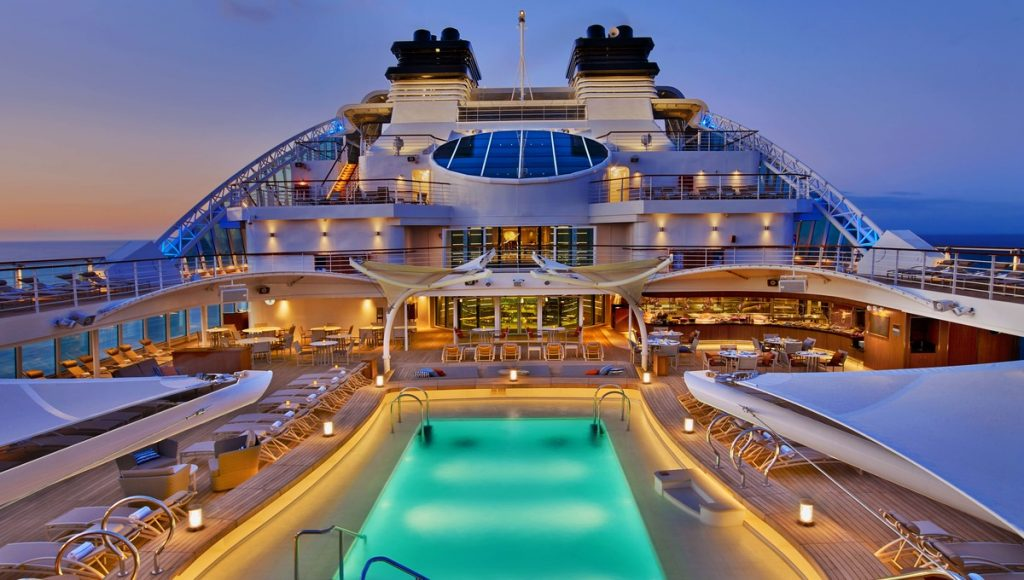 seabourn-luxury cruise