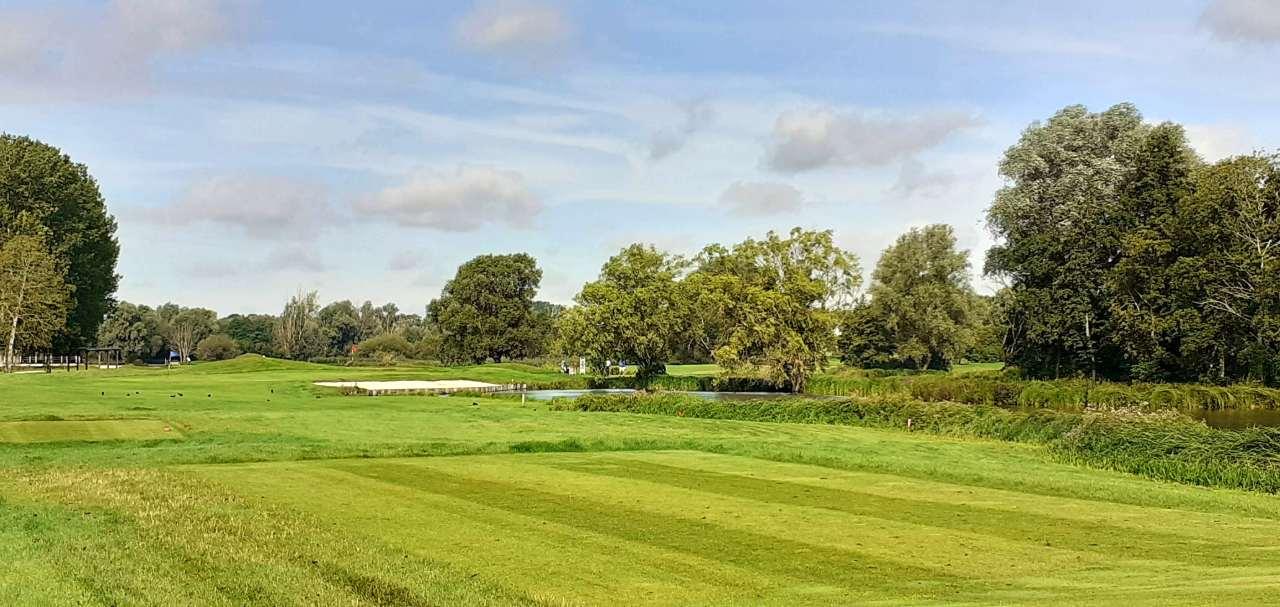 Aras Golf France