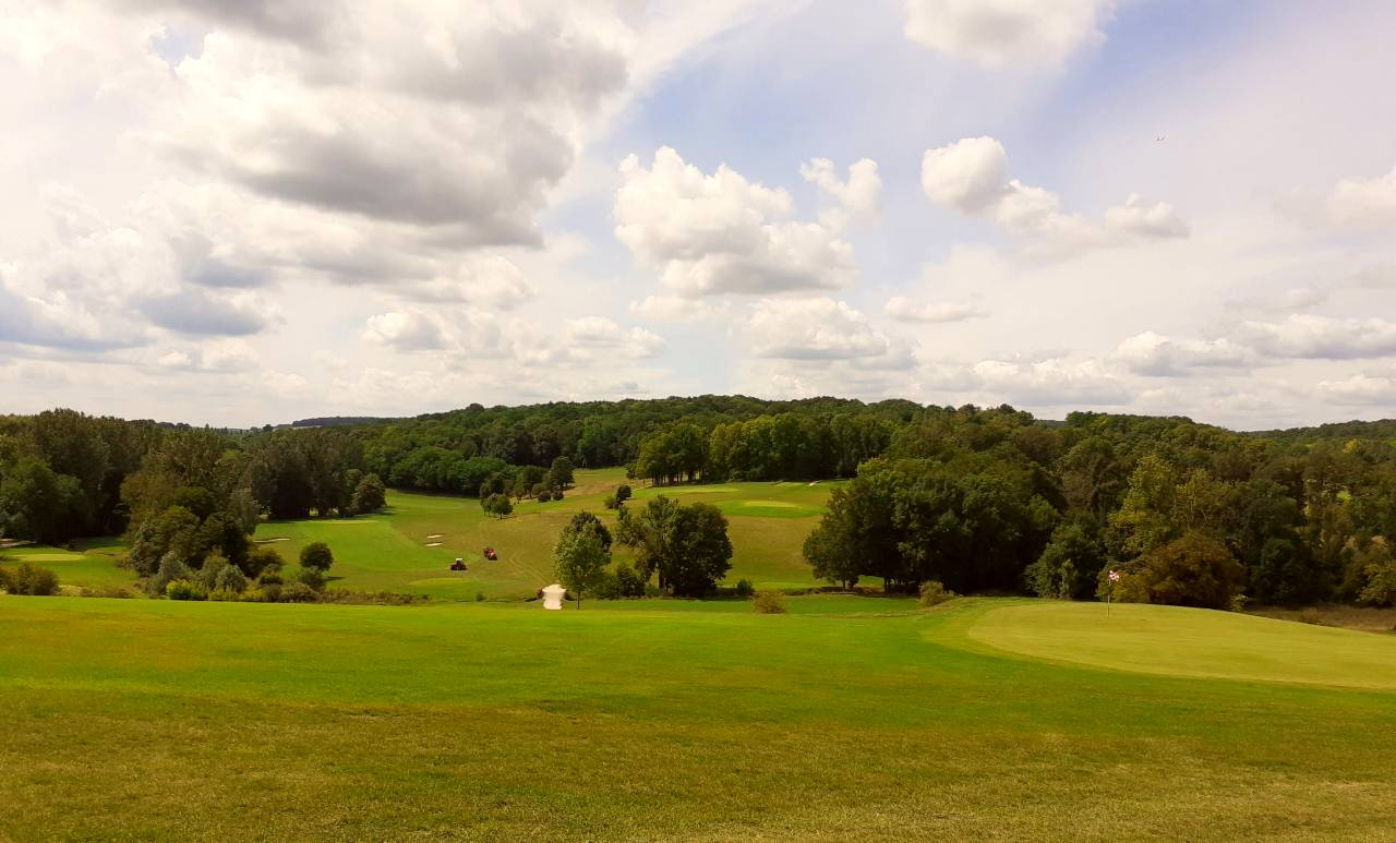 Champagne Golf France