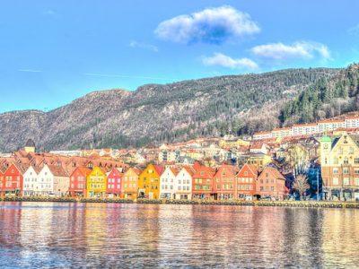 Bergen Norway Cruise Deals