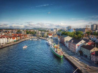Stavanger Norway Cruise Deal