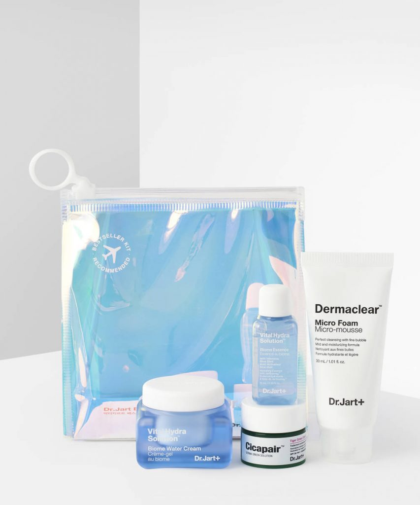 Dr Jart Travel Kit