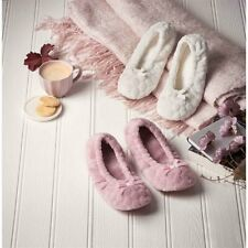 avon travel slippers
